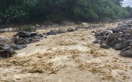 Cảnh báo lũ quét, sạt lở đất ở các tỉnh miền núi phía Bắc và khu vực Thanh Hóa - Hà Tĩnh