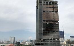 """3 dự án cao ốc nghìn tỷ giữa trung tâm Sài Gòn chậm triển khai, TP.HCM tiếp tục ra """"tối hậu thư"""""""