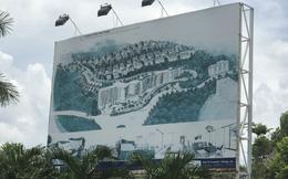 Nhếch nhác khu biệt thự Ocean View Nha Trang