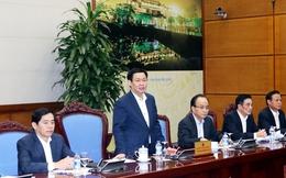 Chuẩn bị cho Hội nghị Thủ tướng Chính phủ với doanh nghiệp lần thứ hai
