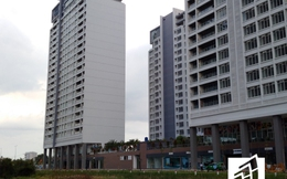 Tòa án mở thủ tục phá sản đối với chủ đầu tư dự án PetroVietnam Landmark