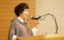 """Bà Thái Hương- Chủ tịch HĐQT tập đoàn TH:  """"Chúng ta hãy trân quý Bà mẹ thiên nhiên, Người sẽ cho mình tất thảy"""""""