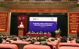 ĐHCĐ BIDV: Trả cổ tức bằng tiền mặt tỷ lệ 7%, ông Trần Anh Tuấn tiếp tục điều hành HĐQT nhiệm kỳ mới