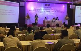 ĐHCĐ Đô thị Sài Đồng – SDI: Bàn giao Vinhomes Gardenia, doanh thu tăng đột biến