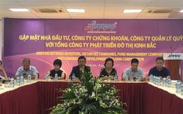 Kế hoạch 850 tỷ đồng lợi nhuận 2017 của Kinh Bắc City (KBC) đến từ đâu?