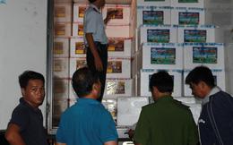 Hàng triệu tôm giống chưa được kiểm dịch tuồn vào Bạc Liêu, Cà Mau