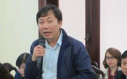 """Viện trưởng Viện chính sách Nông nghiệp: Thế giới ưa chuộng gạo chất lượng cao nhưng Việt Nam lại """"thích"""" xuất khẩu loại dở nhất"""