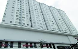 Chủ đầu tư dự án Saigonres Plaza thừa nhận sai sót