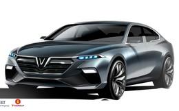 VINFAST sau 96 giờ trưng cầu dân ý cho mẫu thiết kế dòng xe Sedan và SUV