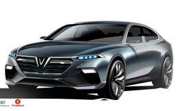 Chỉ 1 tháng sau lễ khởi công, VinFast công bố 20 mẫu concept, chính người dùng sẽ quyết định mẫu xe nào sẽ được sản xuất