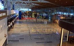 Chùm ảnh: Cận cảnh Cảng hàng không quốc tế 3500 tỷ ở Đà Nẵng vừa được đưa vào sử dụng