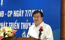 Phó Thủ tướng: Xử nghiêm sai phạm vụ đóng tàu vỏ thép