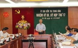 Vi phạm của Bí thư và Chủ tịch UBND Đà Nẵng đến mức phải kỷ luật
