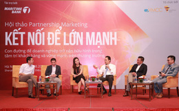 CEO Bibo Mart: Công thức thành công của tôi là không nghĩ nhiều, chỉ đặt những mục tiêu thực tế trong ngắn hạn!