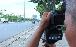 Nhiều người vi phạm giao thông chây ì nộp phạt tại Bình Định