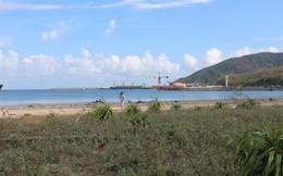 Đầu tư hơn 2000 tỉ đồng xây dựng 2 bến cảng ở Vũng Áng