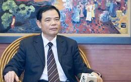 Bộ trưởng nói về định hướng phát triển ngành nông nghiệp năm 2018