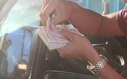 Xuất hiện tiền lẻ 100 đồng tại trạm BOT quốc lộ tuyến tránh Biên Hòa