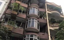 Hàng loạt Thanh tra xây dựng Hà Nội bị kỷ luật và buộc thôi việc