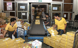 Bưu điện Việt Nam đạt doanh thu gần 16,5 nghìn tỷ đồng