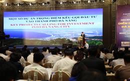 Đà Nẵng tung loạt dự án hạ tầng, bất động sản lớn kêu gọi đầu tư