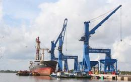 Ghi nhận 244 tỷ đồng lãi từ công ty liên doanh liên kết, Cảng Sài Gòn (SGP) lãi đột biến 290 tỷ đồng quý 1, gấp 17 lần cùng kỳ