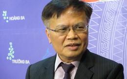 TS. Nguyễn Đình Cung: 2017 là một năm bận rộn và thành công, nhưng tôi kỳ vọng tăng trưởng GDP năm sau phải đạt 7,5-8,5%