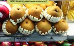 Sau 'làn sóng Hallyu', lê, táo, mỹ phẩm Hàn Quốc ồ ạt xâm nhập thị trường Việt Nam