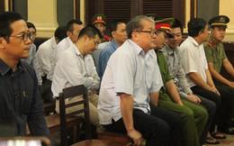 VKS kiến nghị xem xét trách nhiệm cha con ông Thanh
