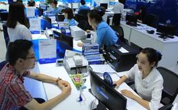 Nhân sự ngân hàng tăng đột biến trong nửa đầu năm