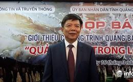 Chủ tịch tỉnh Quảng Bình: Phát triển du lịch không nhất thiết phải nóng vội!