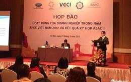 Ông chủ Facebook Mark Zuckerberg sắp sang Việt Nam?