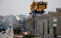 """TP.HCM """"xin"""" Thủ tướng thêm 18.000 tỉ cho 2 dự án lớn"""