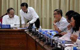 """Bộ KH&ĐT """"phản pháo"""" TP.HCM về đề xuất """"xin"""" thêm hàng ngàn tỷ đồng"""