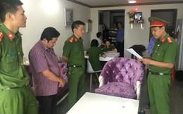Bắt Giám đốc Ngân hàng TMCP Bưu Điện Liên Việt Đắk Lắk và đồng phạm