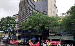 Vì sao khách hàng từ chối nhận bàn giao căn hộ dự án Đạt Gia Residence?