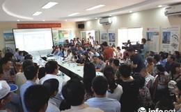 Cư dân đề nghị thu hồi, hủy Quyết định điều chỉnh quy hoạch khu Đoàn Ngoại giao