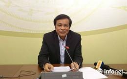 Quốc hội sẽ chất vấn Thống đốc về an toàn hệ thống ngân hàng