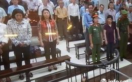 Chiều 16/10 sẽ tuyên án vụ Châu Thị Thu Nga và 9 đồng phạm
