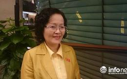 Vụ Khaisilk: ĐBQH đề nghị giải tán Hội Bảo vệ người tiêu dùng