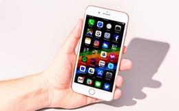 Giá iPhone 8, 8 Plus xách tay giảm chưa từng có
