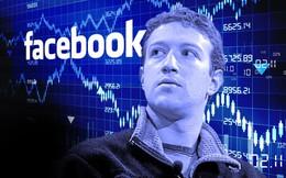 Vì những lý do này 130 USD vẫn là mức giá rẻ cho cổ phiếu Facebook