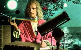 """Cuốn vào đám đông, thiên tài Issac Newton cũng thua """"sấp mặt"""" trên thị trường chứng khoán"""