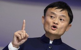 Mơ thành tỷ phú nhưng bạn có hiểu trách nhiệm khi có 1 tỷ USD trong tay? Chia sẻ của Jack Ma sẽ khiến bạn phải suy nghĩ