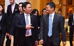 Tỷ phú Jack Ma sắp trò chuyện với hơn 3.000 sinh viên tại Hà Nội