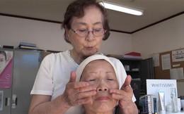 85 tuổi vẫn làm nhân viên sale, khái niệm nghỉ hưu đang biến mất ở Nhật Bản