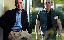 Ngày ấy - bây giờ của 8 tỷ phú công nghệ nổi tiếng nhất Silicon Valley: Từ dép lê, quần bò xắn gấu đến suit lịch lãm