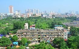 Hà Nội công bố kế hoạch sử dụng đất của 7 quận huyện trong năm 2017