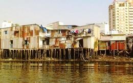 TP.HCM làm 62 dự án di dời nhà ven kênh rạch