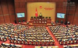 Quốc hội phê chuẩn việc bổ nhiệm Bộ trưởng Giao thông và Tổng thanh tra chính phủ